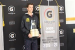 Nico Young Named 2019-2020 Gatorade National Boys Cross Country Player of the Year