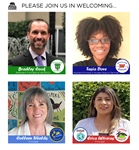 CVUSD Welcomes Four New School Administrators