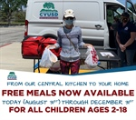 Free Meals Now Available for All Children Ages 2-18