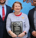 Westlake High Teacher Named March Teacher of the Month