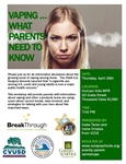 Join Us: Newly Added Parent Education Workshop