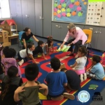 Congresswoman Julia Brownley Reads to NfL Students