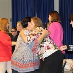 CVUSD Honors Employees at Annual Service Awards & Retirement Celebration