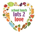 It's National School Lunch Week
