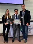 Christian Gomez from Westlake High School Wins Young Investors Society Competition