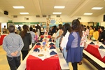 Glenwood Elementary Hosts 5th Grade Manners Feast on May 31