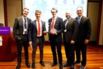 Thousand Oaks High School Team Places Third in Global Competition for Young Investors Society
