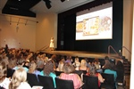 CVUSD Teachers and Certificated Staff Attended Professional Learning Day on August 19th in Newbury Park