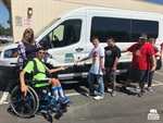 New Vans Give CVUSD Students Access to New Opportunities