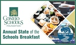 Conejo Schools Foundation to Host 4th Annual State of the Schools