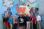 Congratulations Eric Levy of Westlake High School – CVUSD's September Teacher of the Month