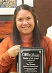 Congratulations Teri Sweet of Lang Ranch Elem. - CVUSD's November Teacher of the Month