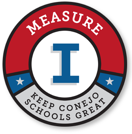 Measure I logo