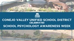 CVUSD Celebrates National School Psychology Awareness Week
