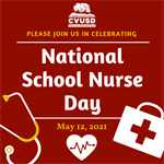 Join Us in Celebrating National School Nurse Day on May 12th
