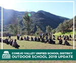 Outdoor School 2019 to Be Held at Camp Ramah