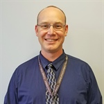 Congratulations to David Hubbard, CVUSD's Director, Technology Services