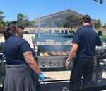 Sycamore Canyon Middle School Celebration BBQ